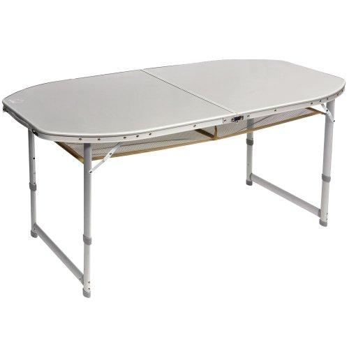 BoCamp-Tisch-Premium-Oval-hhenverstellbar-aus-Aluminium-150x80-cm
