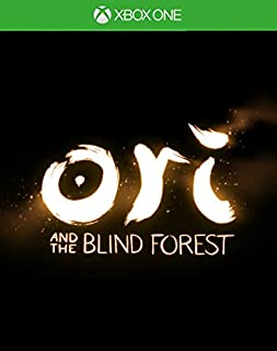Ori And The Blind Forest (Xbox One) (B00I9WV1GS) | Amazon price tracker / tracking, Amazon price history charts, Amazon price watches, Amazon price drop alerts