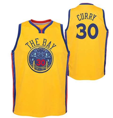 Curry The Bay