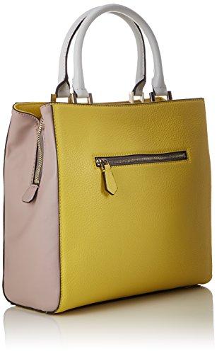 5 13x28x28 cm W Lemon x L Donna Borsa a x Multi Guess Hobo Multicolore Tracolla H wf0XpY8q