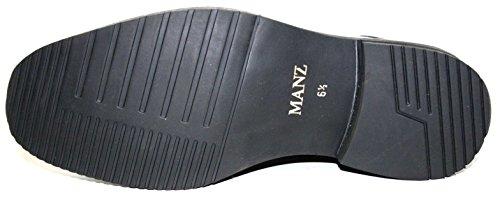 Manz 174013-05 Schuhe Herren Braun (t.d.moro 187)