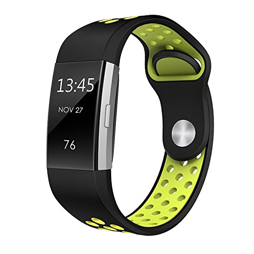 Fitbit Charge 2 – Exercise Bands