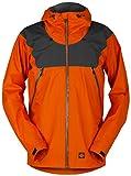Sweet Protection Herren Jacket Jailbreak, Catchup Red/Charcoal Grey, M, 829115