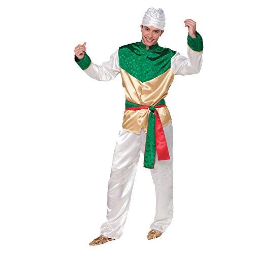 Herrenkostüm Bollywood Inder (Hollywood Kostüme Für Männer)