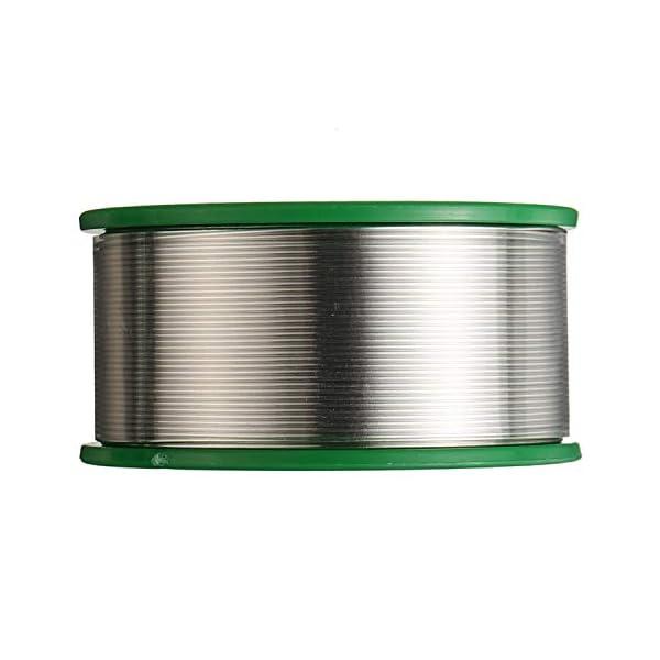 ZSHX Alambre de soldadura sin plomo (Sn99-Ag0.3-Cu0.7) Soldadura Estaño