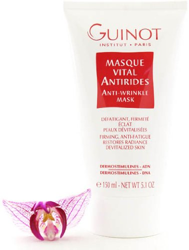 Guinot Masque Vital Antirides Anti-wrinkle Mask 150ml /5.1oz Pro