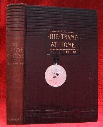 The tramp at home,