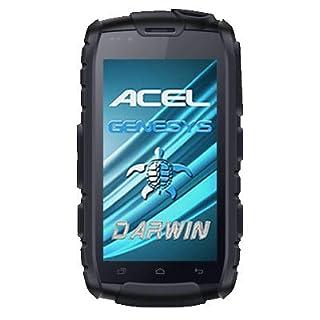 Darwin AG-SMART19 Waterproof IP68 3G Hardened Smartphone