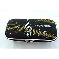 Musica a tema Grande tastiera e nota
