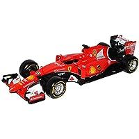 Ferrari F2012 Felipe Massa Nr 6 Formel 1 1//43 Bburago Modell Auto mit oder ohn..