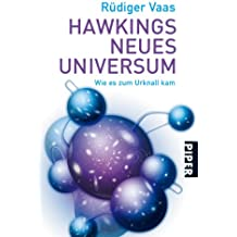 Hawkings neues Universum: Wie es zum Urknall kam