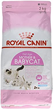 Royal Canin Feline Health Nutrition Mother And Babycat Cat dry food 2 Kg