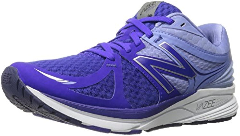 New Balance Wouomo Vazee Prism Running scarpe, scarpe, scarpe, viola bianca, 10 B US   Qualità E Quantità Assicurata  333088