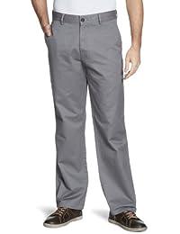 Dockers - Pantalon Homme - D2 All the Time Khaki Straight Fit