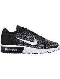 Nike Wmns Air Max Sequent 2, Chaussures de Gymnastique Femme