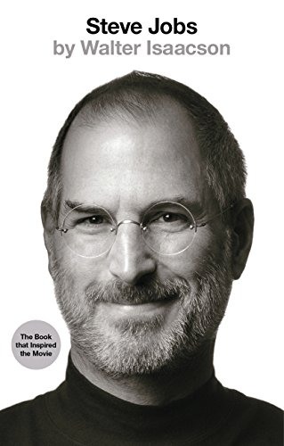 Steve Jobs The Exclusive Biography Ebook