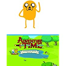 Adventure Time Volume 2 Mathematical Edition (Adventure Time (Kaboom!))