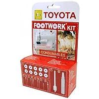 Toyota Kit ?consumibles máquina de coser 679340-CCA20