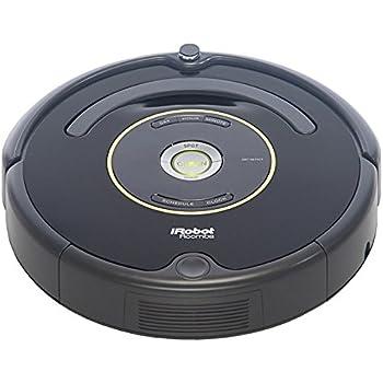 iRobot Roomba 651- Robot Domestico per la Pulizia dei Pavimenti