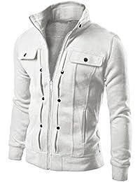 Amazon.es  Ropa de abrigo - Hombre  Ropa  Chaquetas 8bff5821550b3