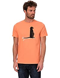 Animal Herren T-Shirt Meers