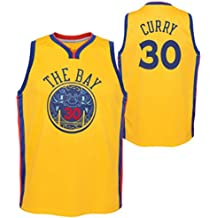 CRBsports Stephen Curry, Baloncesto Jersey, Guerreros, Tejido Bordado, Swag, Ropa Deportiva