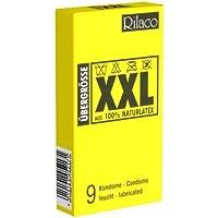 RILACO XXL 9 St. preisvergleich bei billige-tabletten.eu