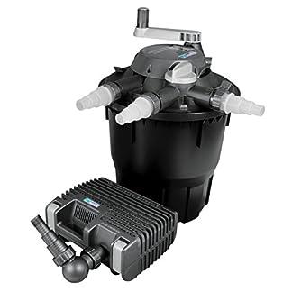 Hozelock 1402 Bioforce Revolution Filter Kit 6000 7