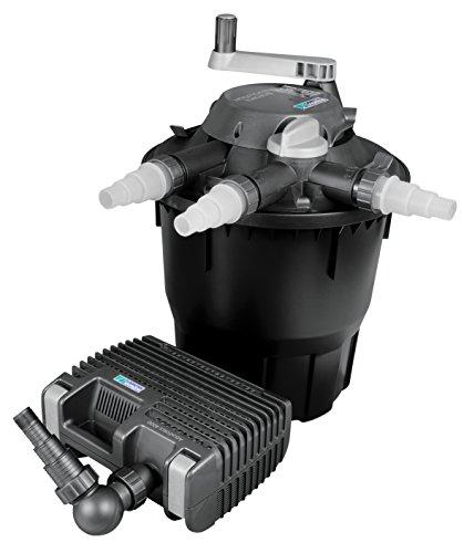 Hozelock 1402 Bioforce Revolution Filter Kit 6000 1