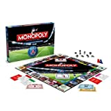 Winning Moves - 0180 - Monopoly Football - Paris Saint Germain
