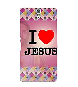 PrintDhaba Quote D-4344 Back Case Cover for SONY XPERIA C5 ULTRA (Multi-Coloured)