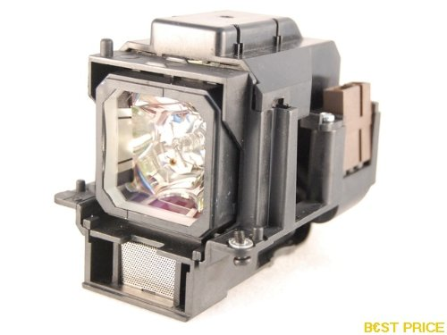 NEC VT70LP Premium-Ersatzlampe mit Käfig für VT37 / VT47 / VT570 /...