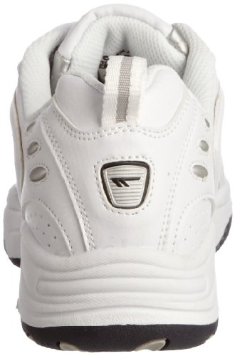 Hi-Tec Blast Tp, Chaussures fitness homme Blanc / Argent