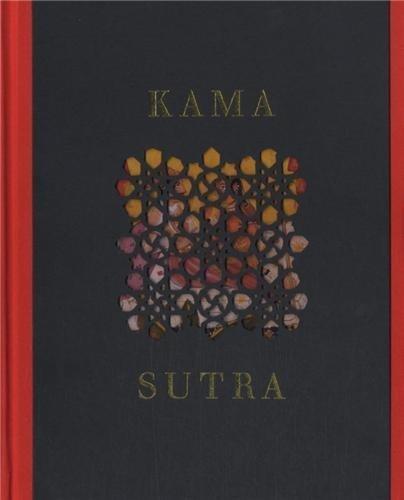 Kama Sutra de Burton. Richard (2012) Relié
