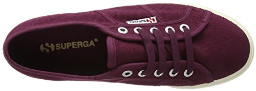 Superga 2790-Acotw Linea Up and Down, Sneaker Donna Violett (Violet Prune)