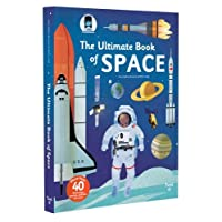 The Ultimate Book of Space (Baby Basics): 1