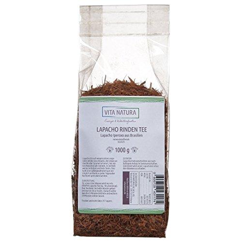 Vita Natura Lapacho Tee (Iperoxo, Tahebo) aus Brasilien 1kg