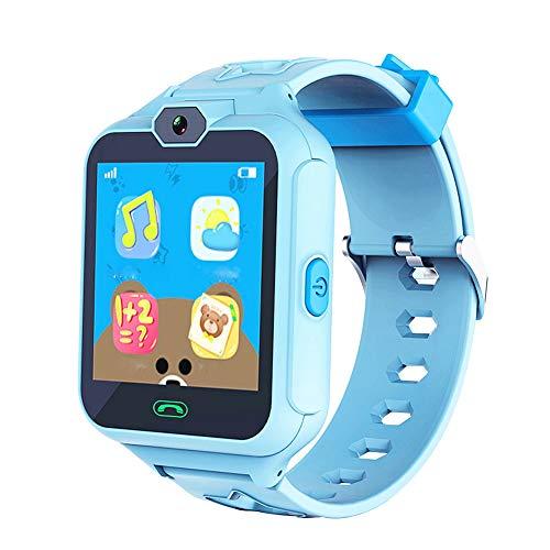 Smartwatch Impermeable para niños