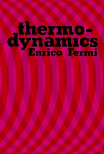 Thermodynamics (Dover Books on Physics)