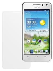 2x Dipos Antireflex Displayschutzfolie für Huawei Ascend G615