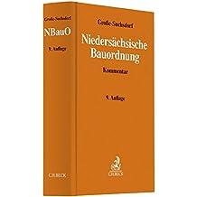 Niedersächsische Bauordnung