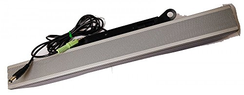DELL Stereo-Soundleiste Sound Bar Lautsprecher AS501