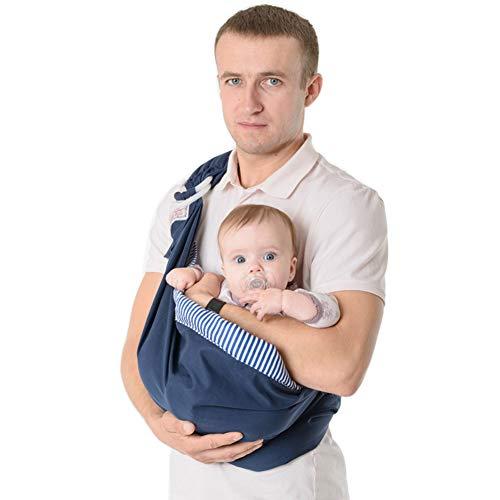 Freedom Écharpe Portage Ajustement bébé Sangles d'allaitement multifonctionnelles pour Enfants Cadeau de baptême bébé approprié