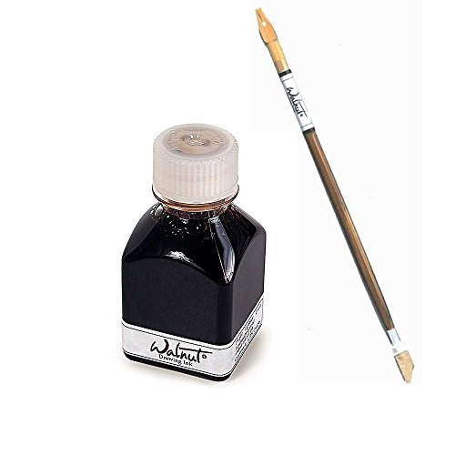 walnut-drawing-ink-26-oz-and-stick-set-by-hyatts