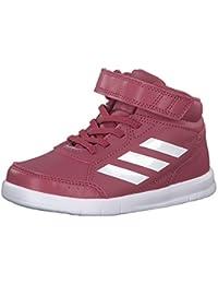 adidas AltaSport Mid El, Sneakers Basses Mixte bébé