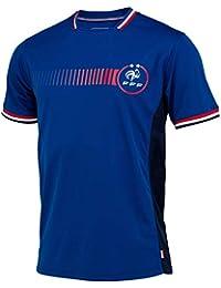 Fußball-Artikel Fußballnationalmannschafts-Trikots Maillot FFF officiel Nike Stadium Centennial   Centenaire 2 étoiles   TAILLE L