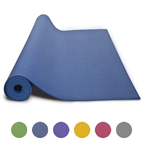 Krabbelmatte Eco® Blau Für Babys 180 x 180 cm Hautfreundliches Pflegeleichtes Material mit perfekter Dämpfung Vielseitig einsetzbar Öko-Tex Zertifiziert in Deutschland hergestellt