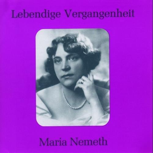 Arias by Maria Nemeth (1996-02-20)