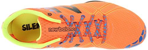 New Balance MD500v3 Course à Pied à Pique - SS15 Orange