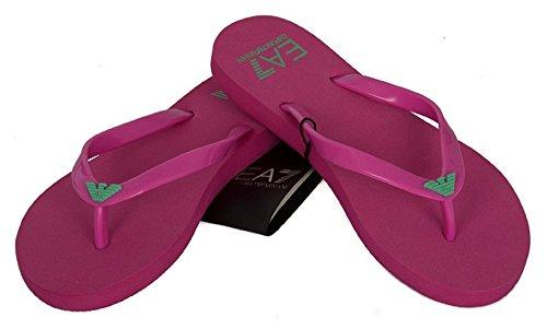 Amarela Toe Senhoras Trenner Rosa Armani B7xqw5tx